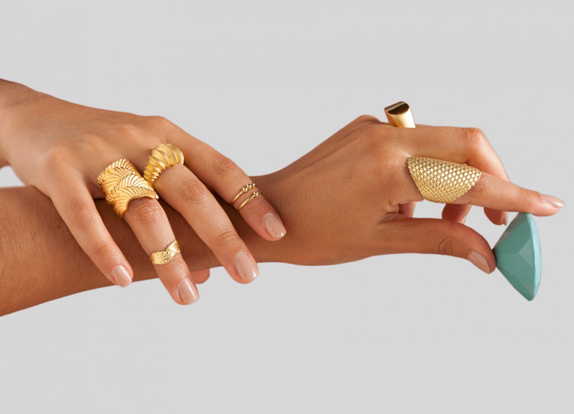 Allis Jewellery
