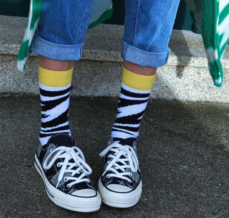 Kinda Socks